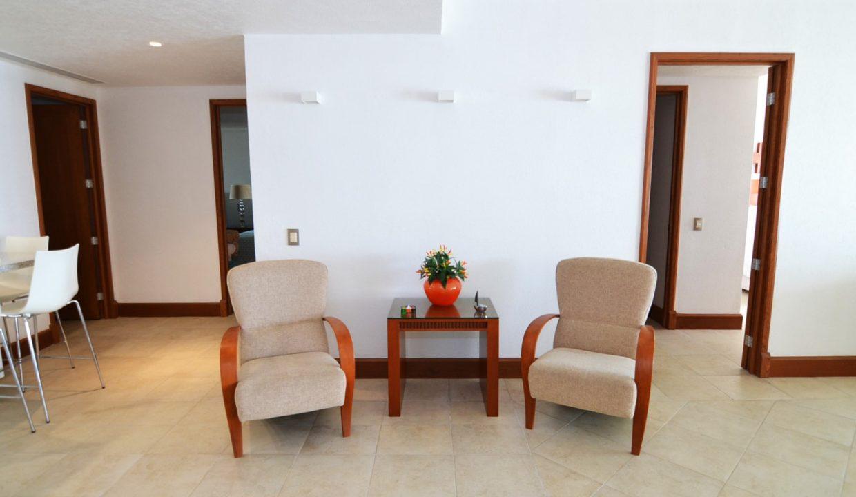Condo Portofino 1104 3BD 3BA For Rent Marina Vallarta (8)