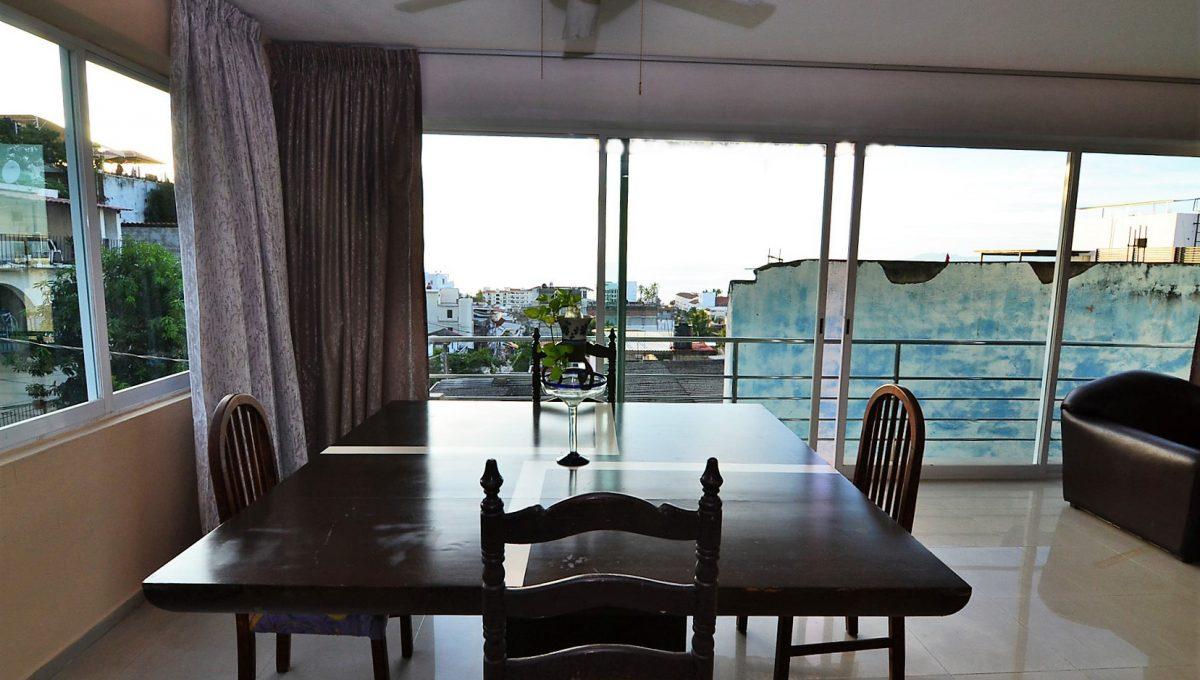 Apartment Sirena 2 - 3BD 2BA Furnished Apartment 5 de Diciembre Puerto Vallarta (44)