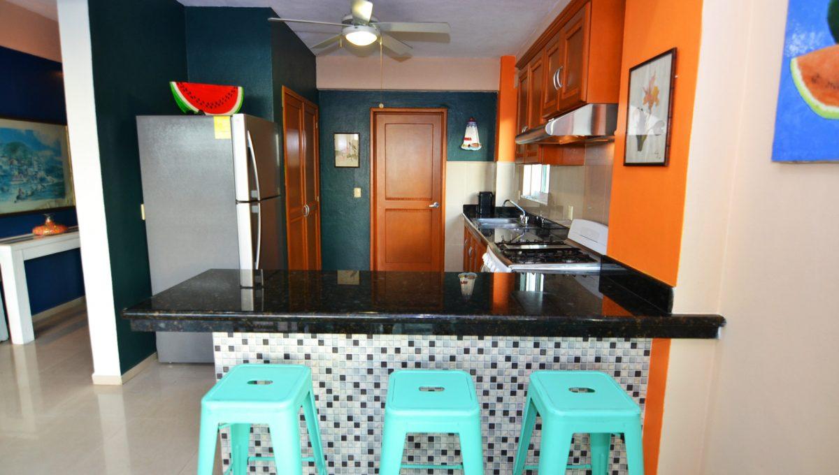 Apartment Sirena 2 - 3BD 2BA Furnished Apartment 5 de Diciembre Puerto Vallarta (49)