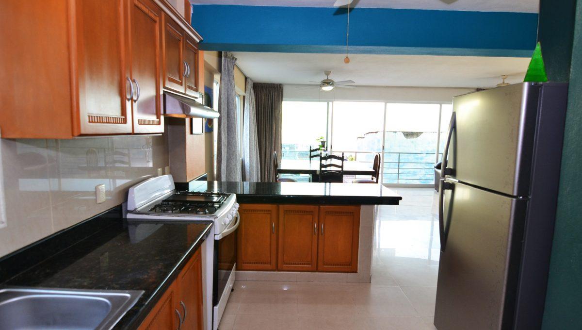 Apartment Sirena 2 - 3BD 2BA Furnished Apartment 5 de Diciembre Puerto Vallarta (51)