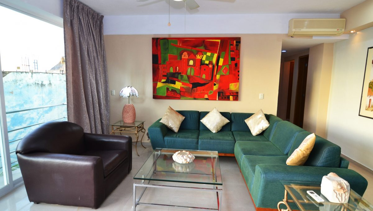 Apartment Sirena 2 - 3BD 2BA Furnished Apartment 5 de Diciembre Puerto Vallarta (56)