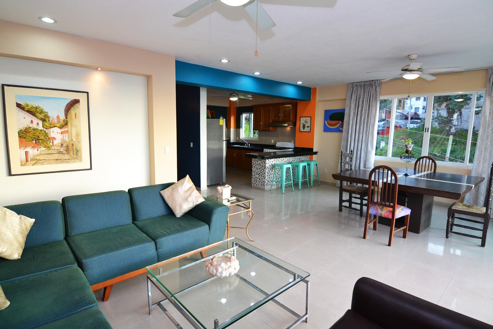 Apartment Sirena 2