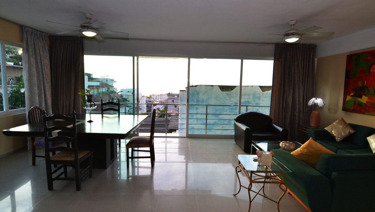 Apartment Sirena 2 - 3BD 2BA Furnished Apartment 5 de Diciembre Puerto Vallarta (62)