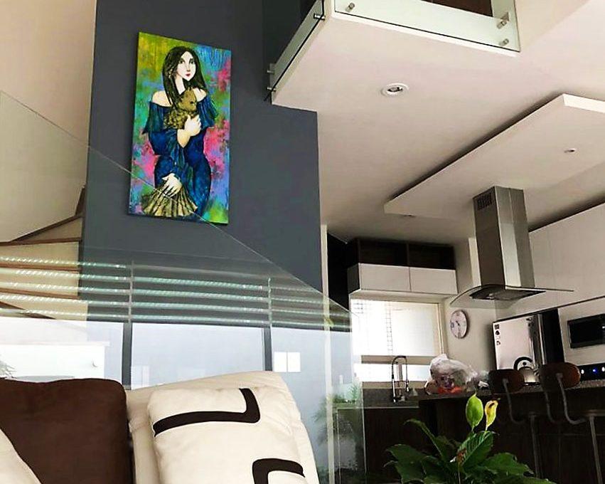 Casa Sergio Fluvial - 1500 USD per month - Puerto Vallarta Long Term Rentals (10)_1