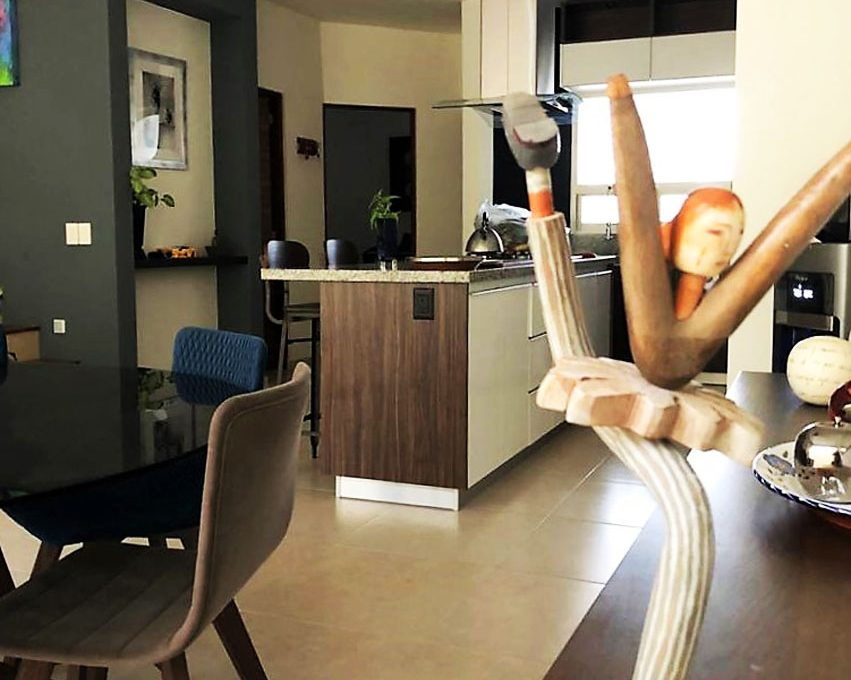 Casa Sergio Fluvial - 1500 USD per month - Puerto Vallarta Long Term Rentals (3)_1