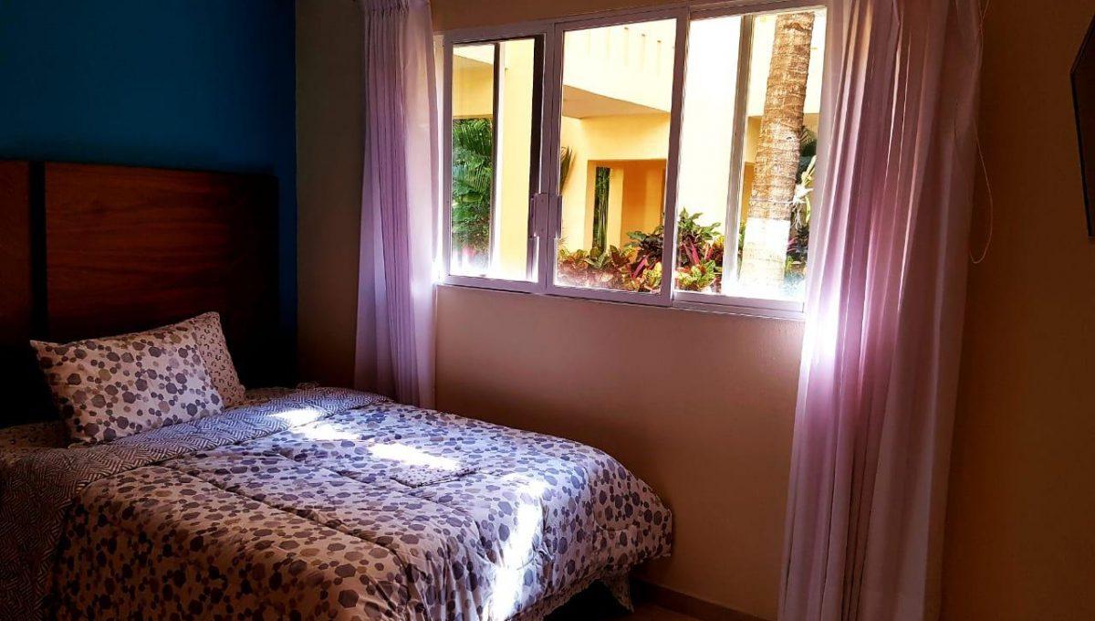 Condo Santa Fe 104 Groundfloor Nuevo Vallarta For Rent Long Term Furnished (11)