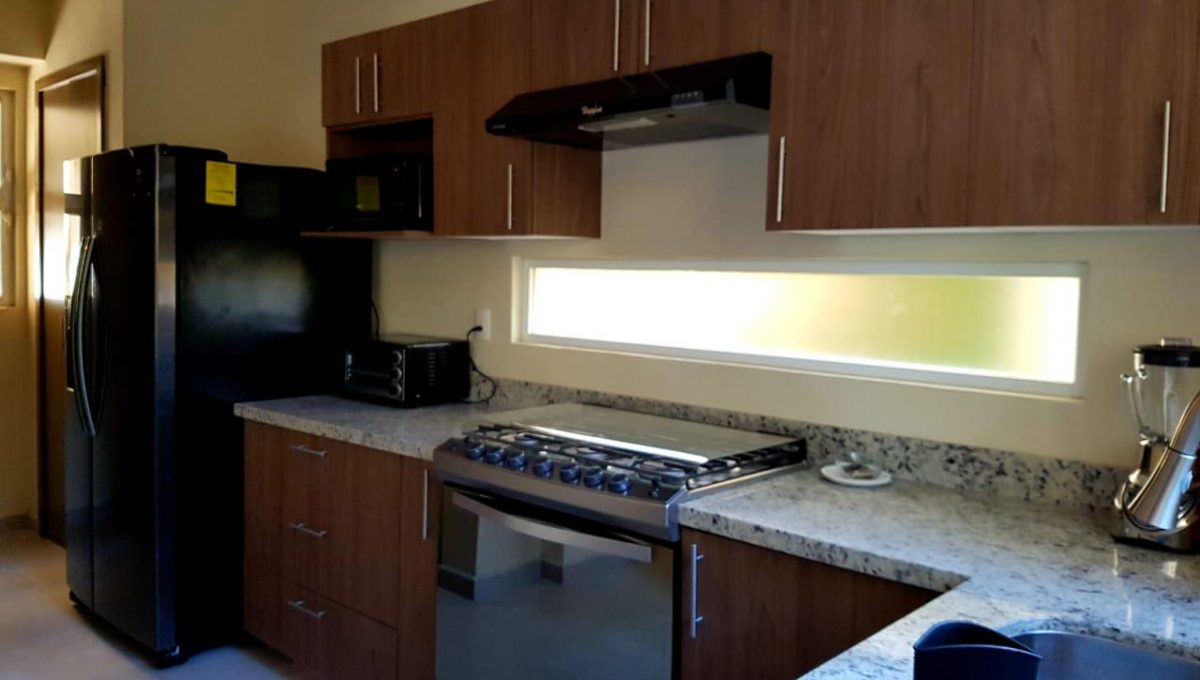 Condo Santa Fe 104 Groundfloor Nuevo Vallarta For Rent Long Term Furnished (12)