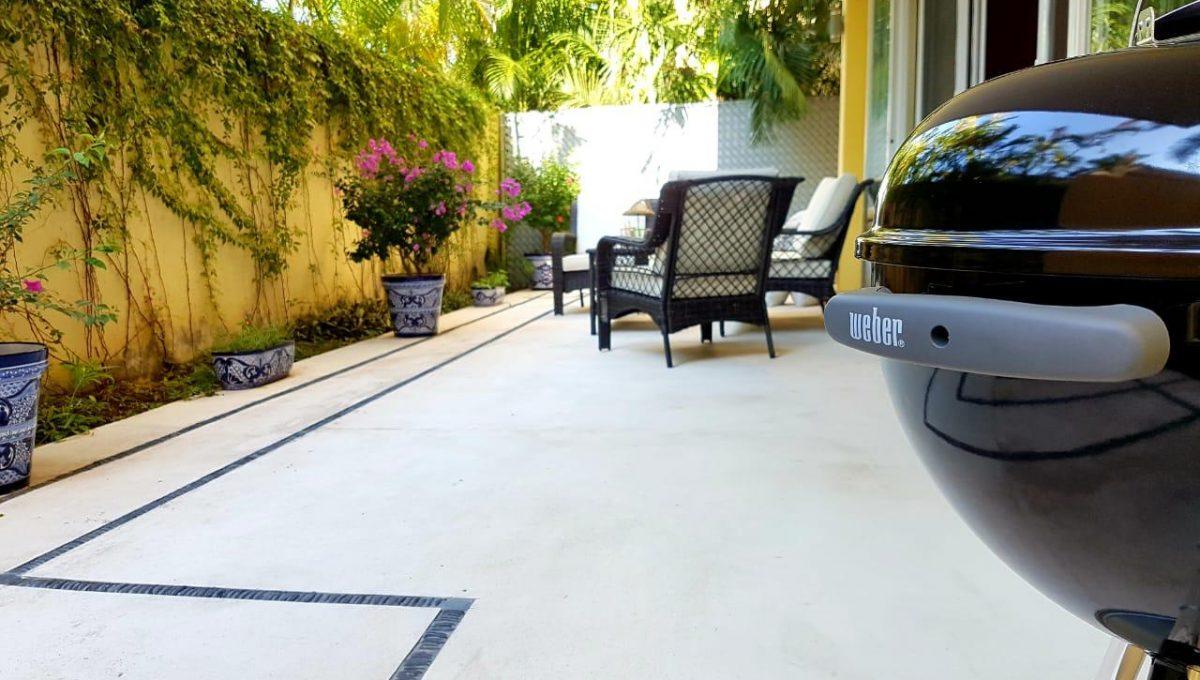 Condo Santa Fe 104 Groundfloor Nuevo Vallarta For Rent Long Term Furnished (2)