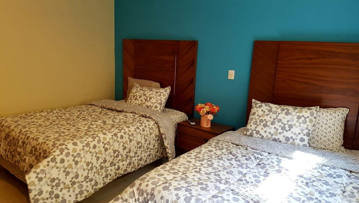 Condo Santa Fe 104 Groundfloor Nuevo Vallarta For Rent Long Term Furnished (20)