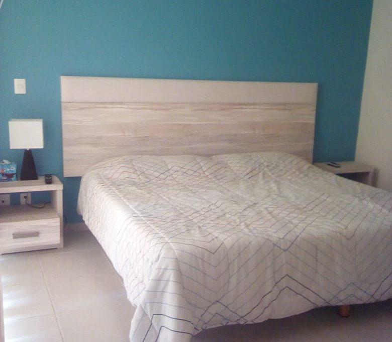 Condo Santa Fe 104 Groundfloor Nuevo Vallarta For Rent Long Term Furnished (36)