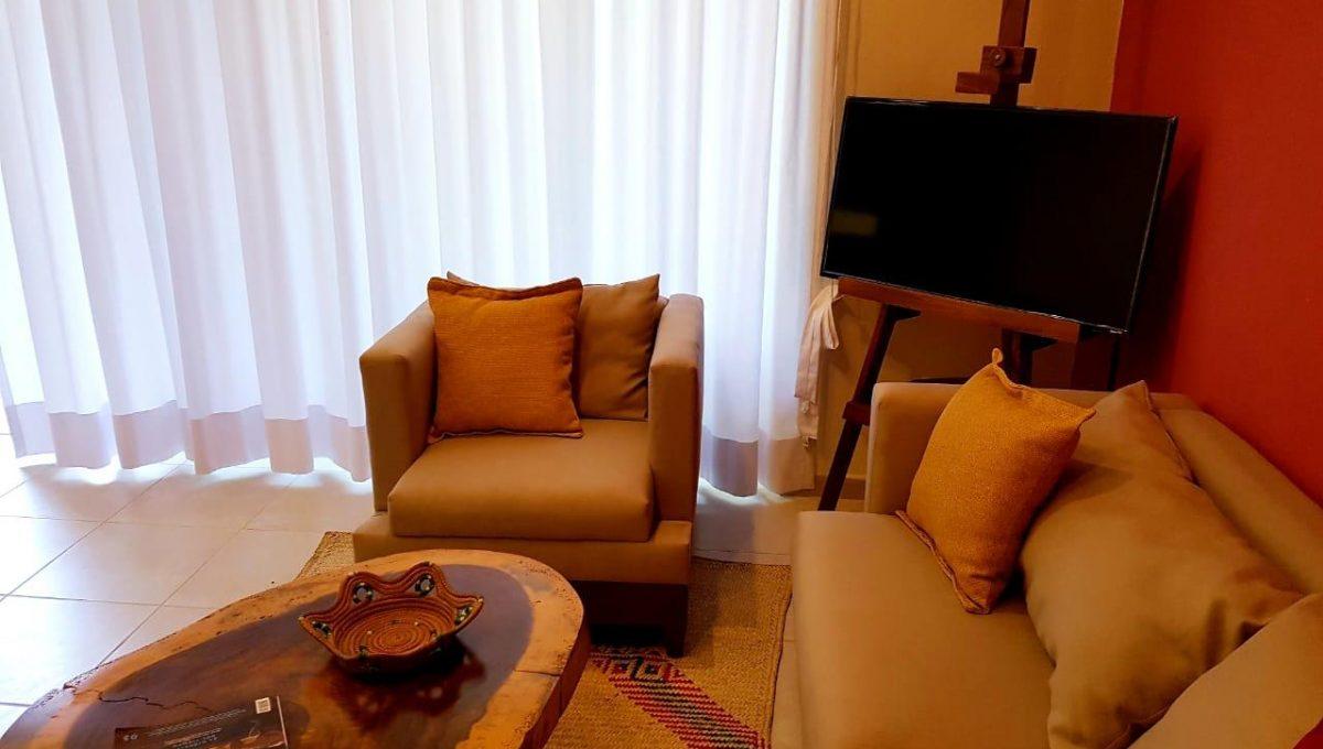 Condo Santa Fe 104 Groundfloor Nuevo Vallarta For Rent Long Term Furnished (8)