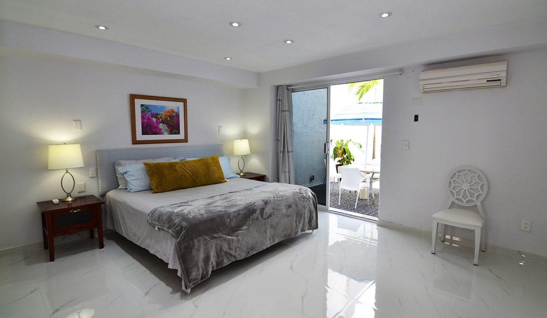Condo Alborada 1 - Amapas Romantic Zone Puerto Vallarta Condo For Rent Vallarta Dream Rentals (15).1