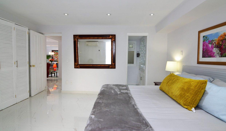 Condo Alborada 1 - Amapas Romantic Zone Puerto Vallarta Condo For Rent Vallarta Dream Rentals (19)