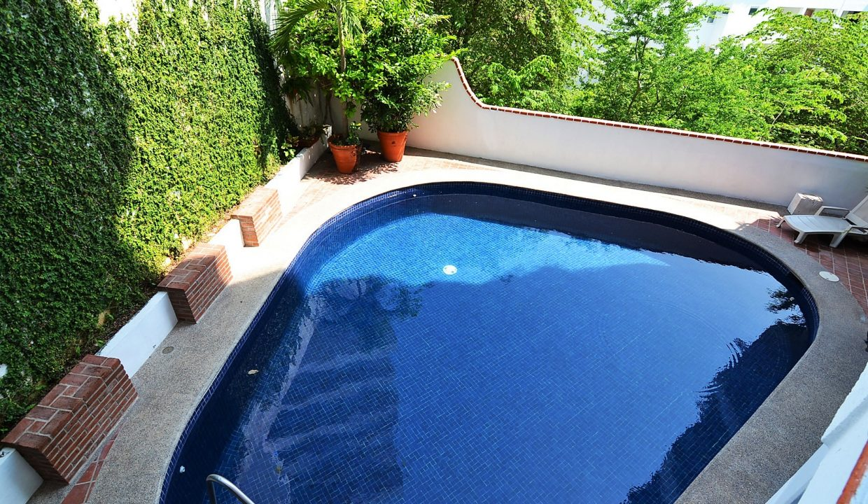 Condo Alborada 1 - Amapas Romantic Zone Puerto Vallarta Condo For Rent Vallarta Dream Rentals (25)