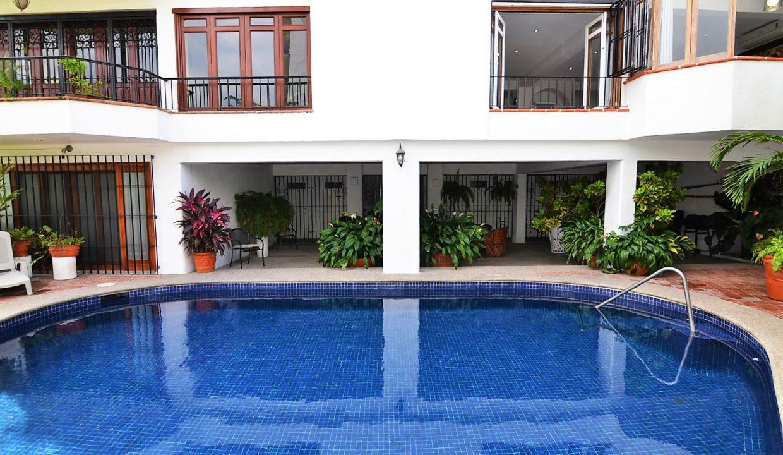 Condo Alborada 1 - Amapas Romantic Zone Puerto Vallarta Condo For Rent Vallarta Dream Rentals (28)