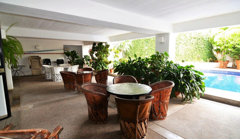 Condo Alborada 1 - Amapas Romantic Zone Puerto Vallarta Condo For Rent Vallarta Dream Rentals (30)