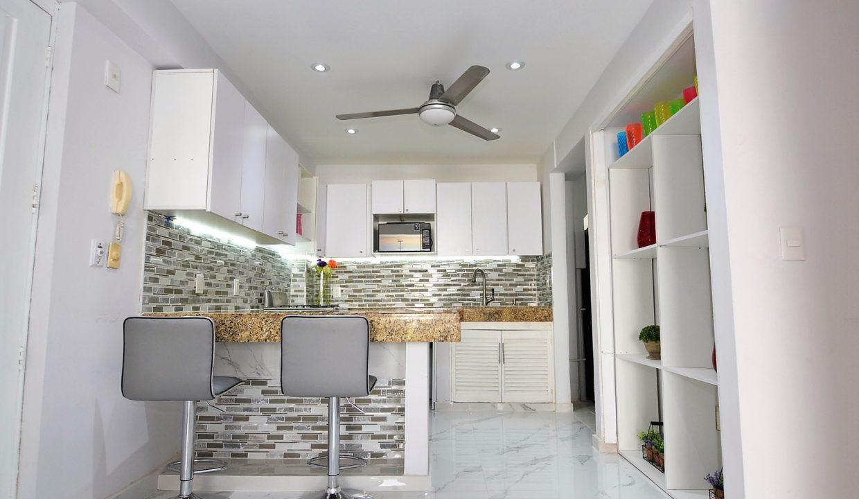 Condo Alborada 1 - Amapas Romantic Zone Puerto Vallarta Condo For Rent Vallarta Dream Rentals (31)