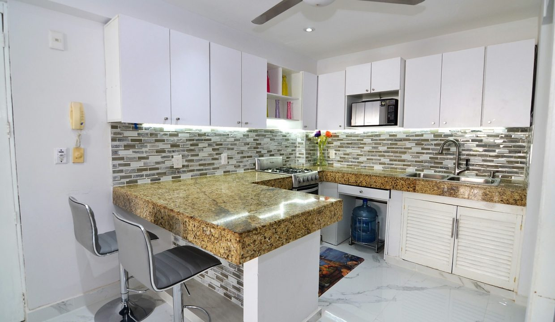 Condo Alborada 1 - Amapas Romantic Zone Puerto Vallarta Condo For Rent Vallarta Dream Rentals (32)