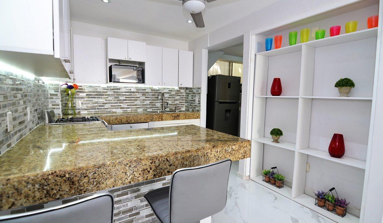 Condo Alborada 1 - Amapas Romantic Zone Puerto Vallarta Condo For Rent Vallarta Dream Rentals (35)