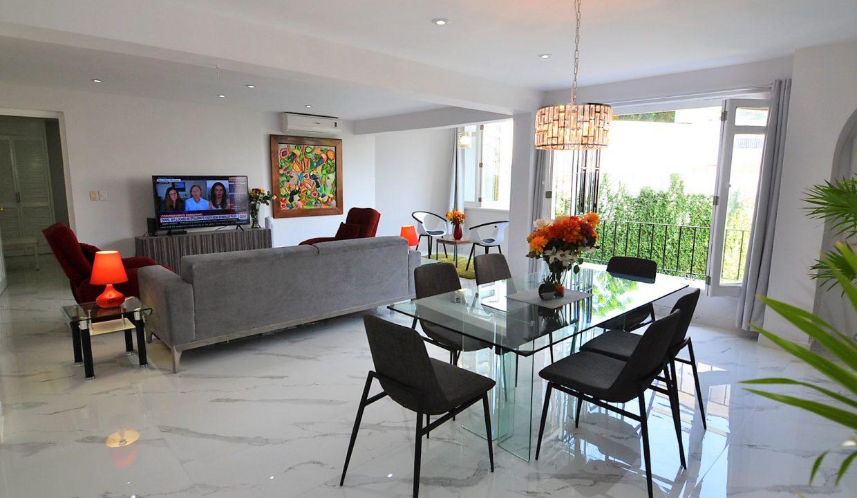 Condo Alborada 1 - Amapas Romantic Zone Puerto Vallarta Condo For Rent Vallarta Dream Rentals (40)
