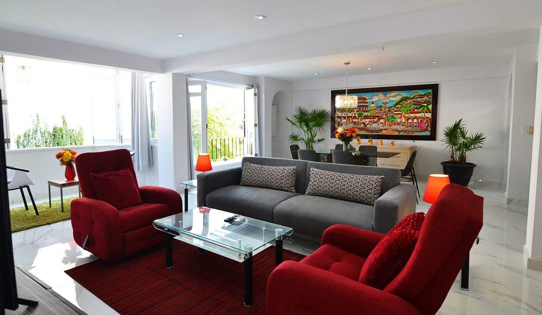 Condo Alborada 1 - Amapas Romantic Zone Puerto Vallarta Condo For Rent Vallarta Dream Rentals (44)