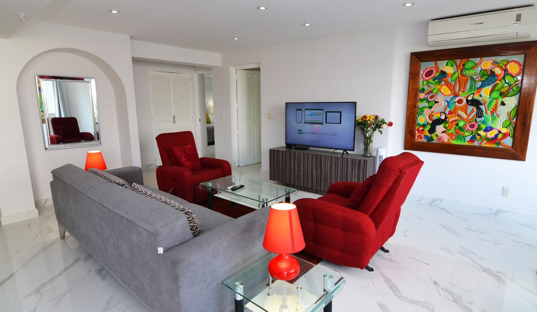 Condo Alborada 1 - Amapas Romantic Zone Puerto Vallarta Condo For Rent Vallarta Dream Rentals (5)