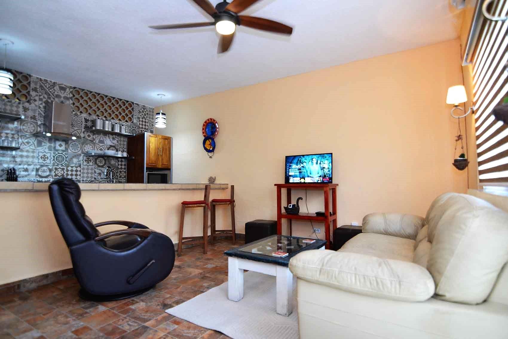 Apartment Miguel