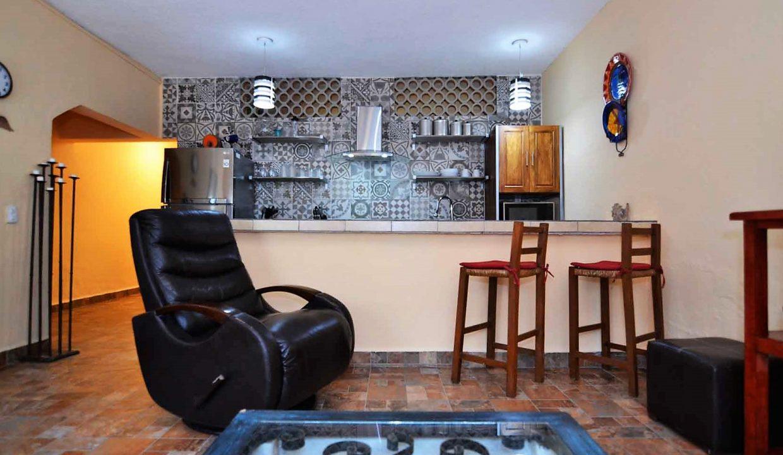 Apartment Miguel Old Town Puerto Vallarta For Rent Apartment 2BD 1BA (12)
