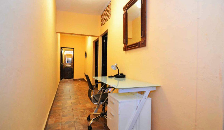 Apartment Miguel Old Town Puerto Vallarta For Rent Apartment 2BD 1BA (14)