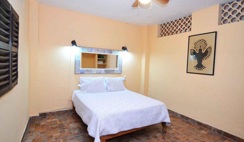 Apartment Miguel Old Town Puerto Vallarta For Rent Apartment 2BD 1BA (15)