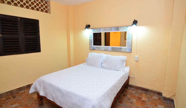 Apartment Miguel Old Town Puerto Vallarta For Rent Apartment 2BD 1BA (16)