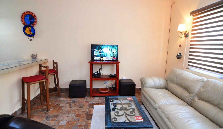 Apartment Miguel Old Town Puerto Vallarta For Rent Apartment 2BD 1BA (2)