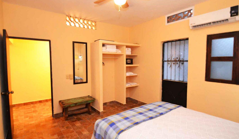 Apartment Miguel Old Town Puerto Vallarta For Rent Apartment 2BD 1BA (22)