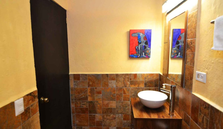 Apartment Miguel Old Town Puerto Vallarta For Rent Apartment 2BD 1BA (25)