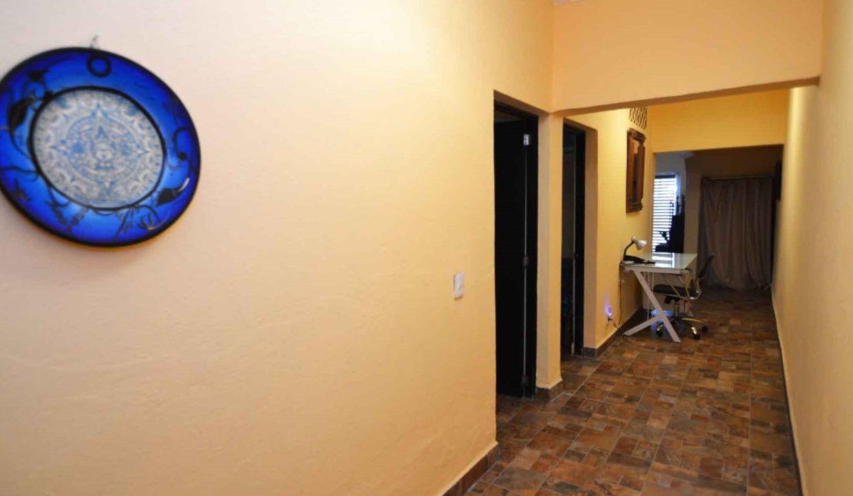 Apartment Miguel Old Town Puerto Vallarta For Rent Apartment 2BD 1BA (26)