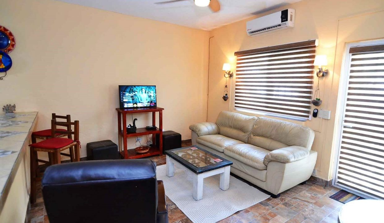 Apartment Miguel Old Town Puerto Vallarta For Rent Apartment 2BD 1BA (3)