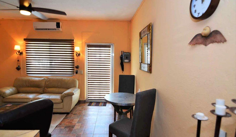 Apartment Miguel Old Town Puerto Vallarta For Rent Apartment 2BD 1BA (4)