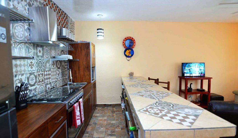 Apartment Miguel Old Town Puerto Vallarta For Rent Apartment 2BD 1BA (5)