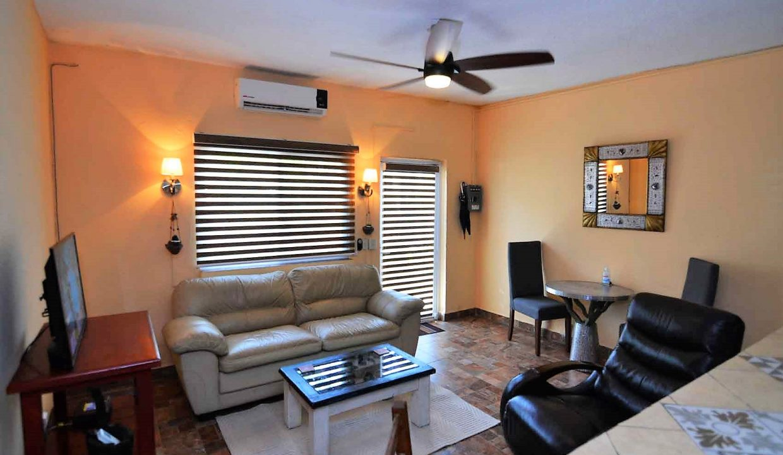 Apartment Miguel Old Town Puerto Vallarta For Rent Apartment 2BD 1BA (6)