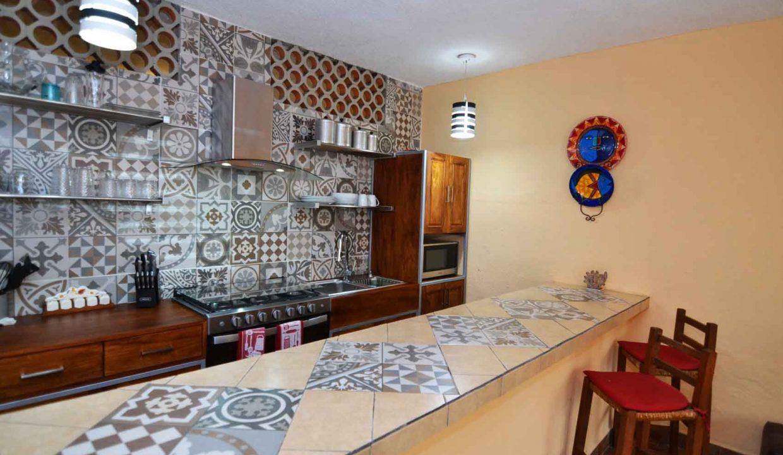Apartment Miguel Old Town Puerto Vallarta For Rent Apartment 2BD 1BA (8)