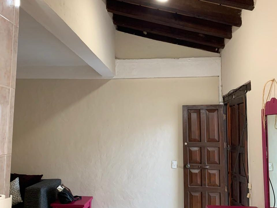 Casita Carranza 1 BD 1 BA Old Town Emiliano Zapata For Rent Long Term Furnished (3)
