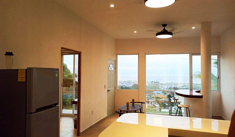 Exotic Point La Cruz Casita 1BD 1Ba For Rent Funished (10)