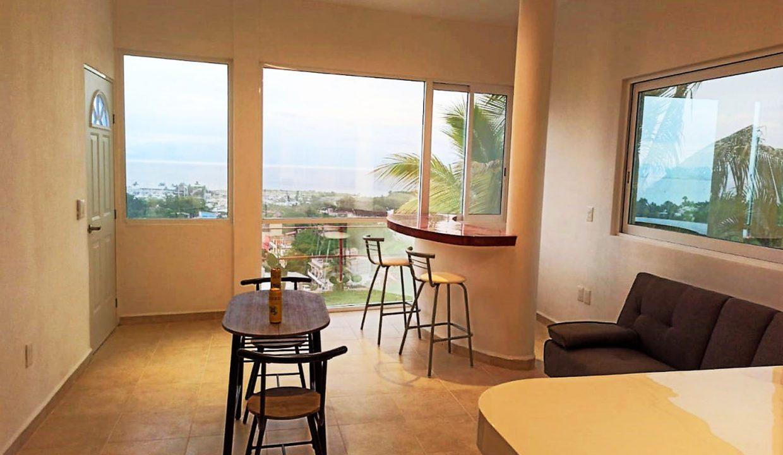 Exotic Point La Cruz Casita 1BD 1Ba For Rent Funished (7)