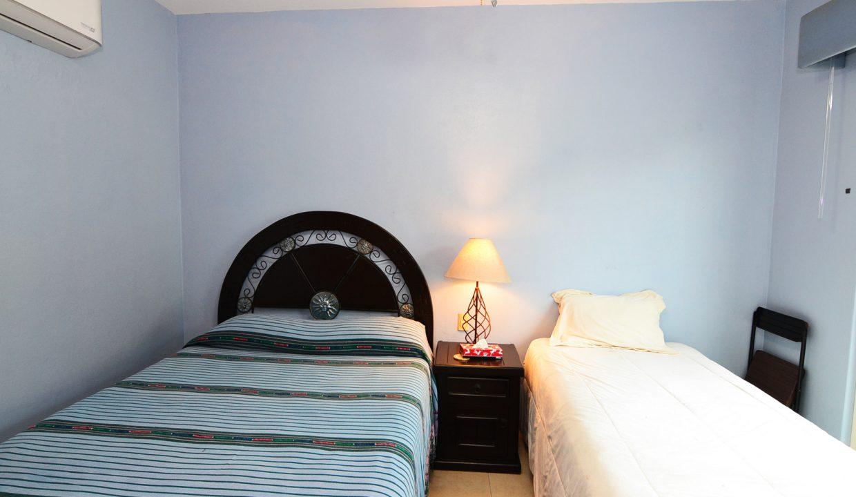 Condo Joy - Emiliano Zapata Romantic Zone Old Town Puerto Vallarta Condo For Rent Mexico Furnished (101)