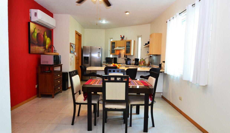 Condo Joy - Emiliano Zapata Romantic Zone Old Town Puerto Vallarta Condo For Rent Mexico Furnished (16)