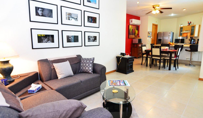 Condo Joy - Emiliano Zapata Romantic Zone Old Town Puerto Vallarta Condo For Rent Mexico Furnished (18)