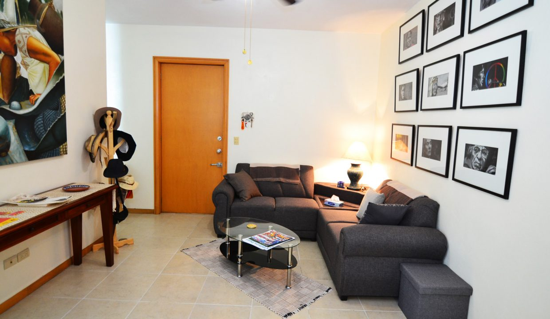 Condo Joy - Emiliano Zapata Romantic Zone Old Town Puerto Vallarta Condo For Rent Mexico Furnished (27)