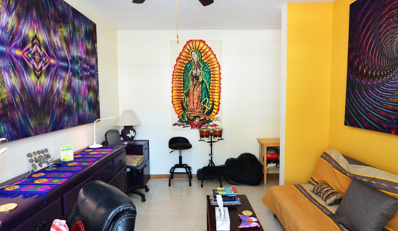 Condo Joy - Emiliano Zapata Romantic Zone Old Town Puerto Vallarta Condo For Rent Mexico Furnished (42)