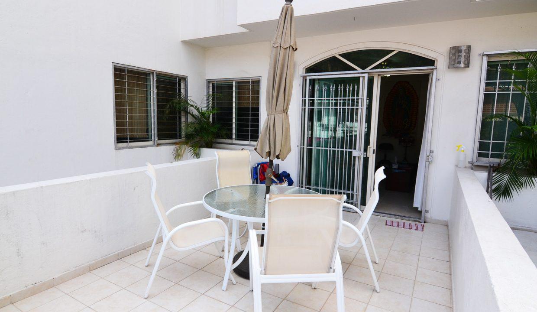 Condo Joy - Emiliano Zapata Romantic Zone Old Town Puerto Vallarta Condo For Rent Mexico Furnished (61)