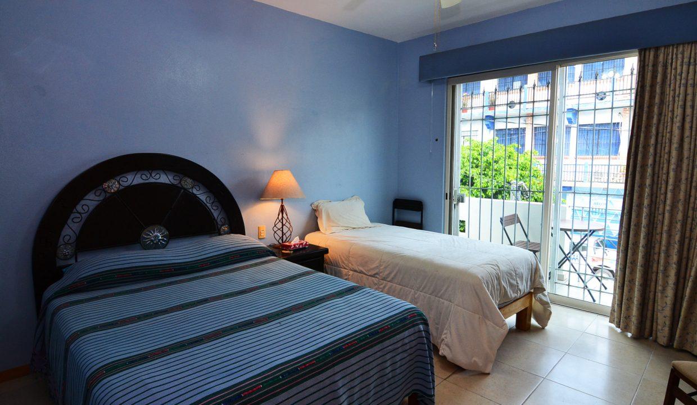 Condo Joy - Emiliano Zapata Romantic Zone Old Town Puerto Vallarta Condo For Rent Mexico Furnished (98)